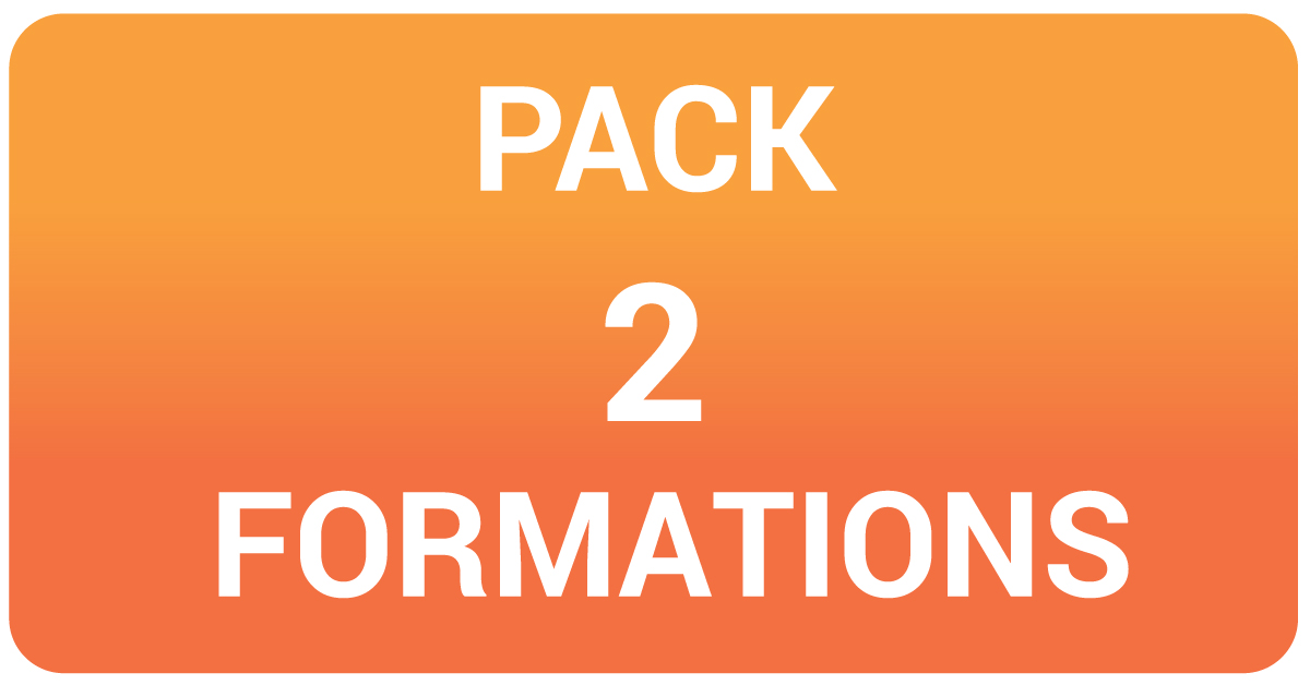 Picto Pack deux formations