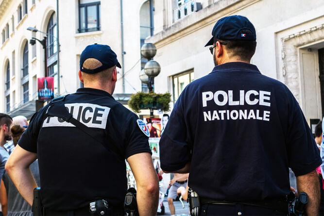 Adjoint de Sécurité ADS Police Nationale prépa concours - EFM Fonction Publique
