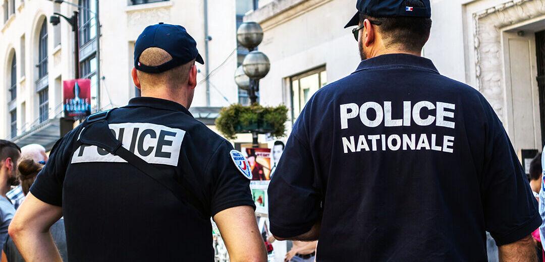 ADS Adjoint de Sécurité - Police Nationale - Préparation concours