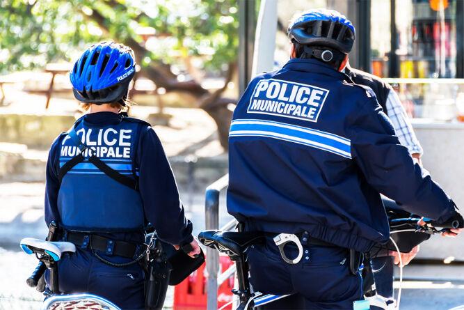 Prépa concours Gardien de Police Municipale - EFM Fonction Publique