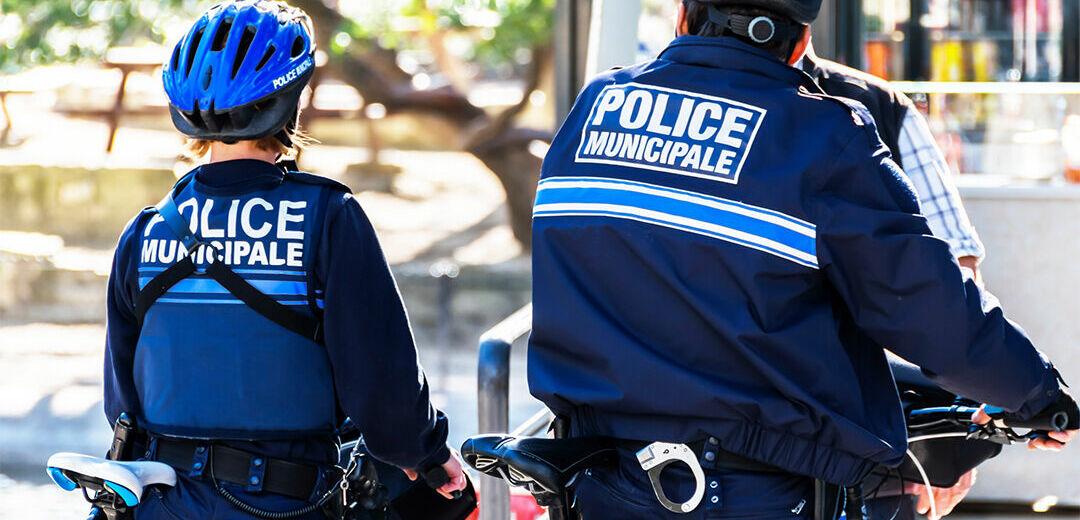 Devenir Policier Municipal - Concours Gardien Police Municipale