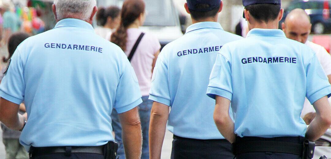 Préparation concours Gendarme Adjoint Volontaire