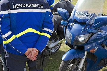 Image Concours Sous Officier Gendarmerie - SOG